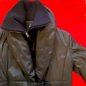 ZARA Puffer/Quilted Jacket